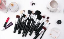 Pincéis de maquiagem Ruby Rose – quais valem a compra?