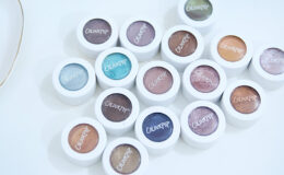 As sombras unitárias Super Shock Shadow da Colour Pop