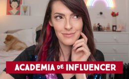 Academia de Influencer – Episódio 01