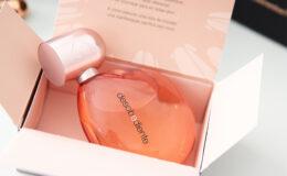 Desobediente é o 1º eau de parfum da Quem Disse,…
