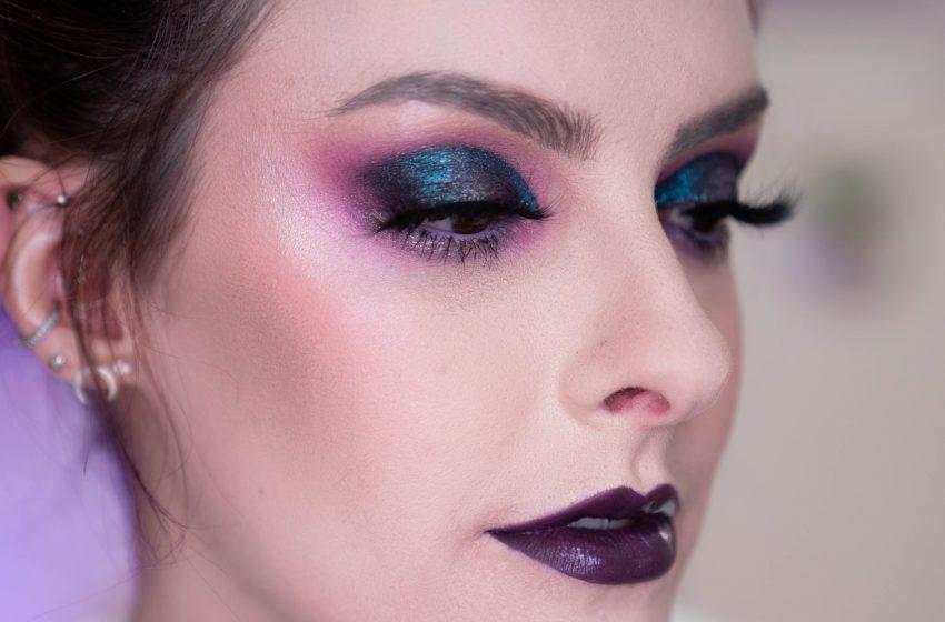 Paletas Futurism – Kaleidos Makeup