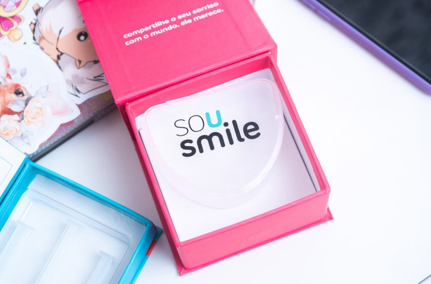 A Sou Smile Funciona?!
